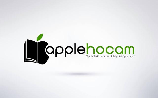 Apple Hocam Künye
