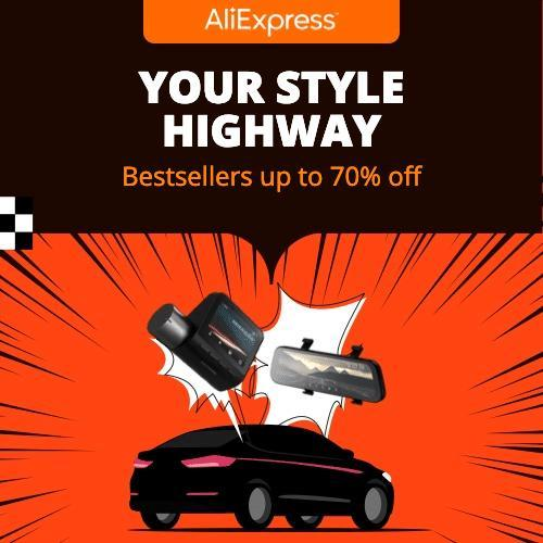YOUR STYLE HIGHWAY