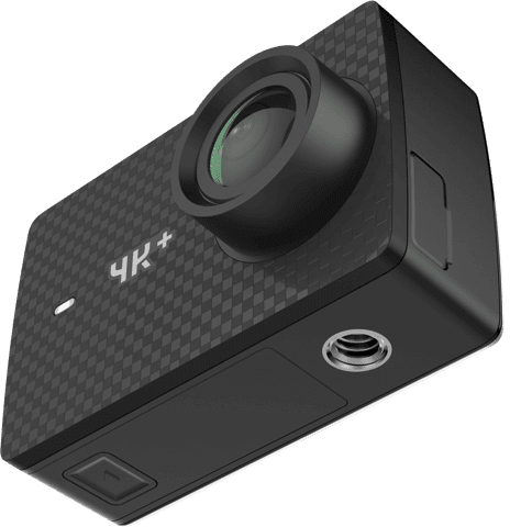 Cara Mengatasi Gangguan Suara Pada YI 4K+ Action Camera