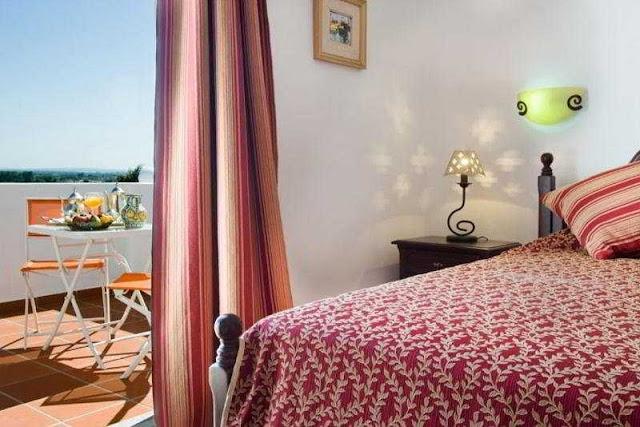 Hotel Quinta dos Bastos em Évora
