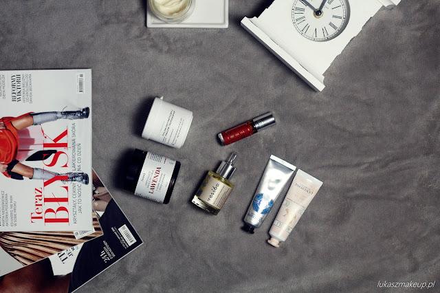 najlepsze kosmetyki na jesień