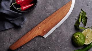 تفسير رؤية السكين في المنام بالتفصيل