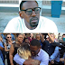 Wrongly convicted man freed after 23 years in prison