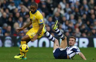 West Bromwich vs Crystal Palace Live Stream online Today 02 -12- 2017 England Premier League