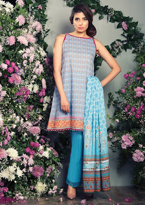 Alkaram summer lawn dresses 2017 for women with price