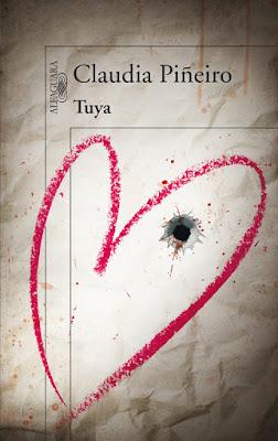 Tuya / Claudia Piñeiro