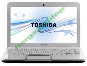 kali ini aku akan menyuguhkan beberapa harga laptop terbaru brand toshiba yang tengah suks Harga Laptop Toshiba Terbaru 2015
