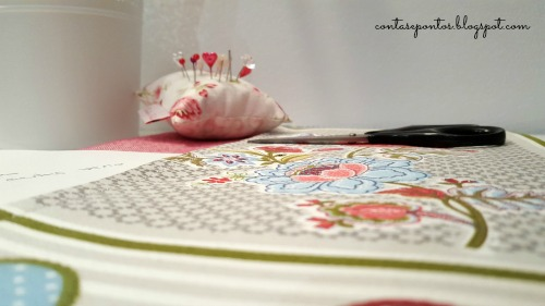 Workshops ou aulas de costura?
