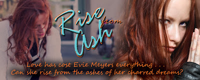 Rise from Ash Excerpt