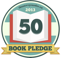 2013 50 Book Pledge