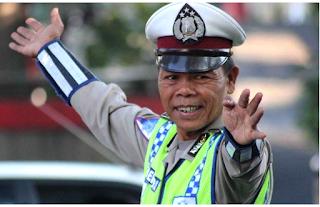 Bripka Seladi menambah daftar Polisi Jujur