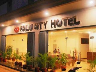 Fasilitas Lengkap Palu City Hotel