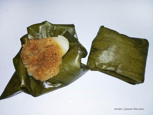 Jajanan Tradisional Jawa