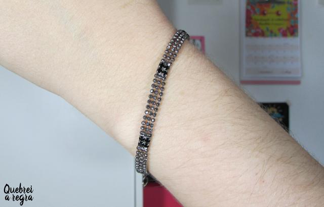 Minhas semi joias prata envelhecida da Valentina Volpe