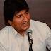 """Evo Morales: """"La salud debe ser un servicio, no una mercancía"""""""