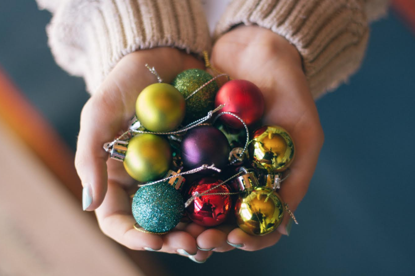 Blogmas Day 11   What I Love About Christmas