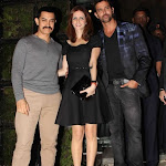 Celebs at Suzanne Roshan's 'The Charcoal Project' Launch