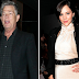 David Foster spotted 'kissing' Katharine McPhee sparking romance rumors