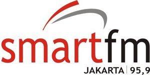 Streaming Smart FM 95.9 MHz Jakarta