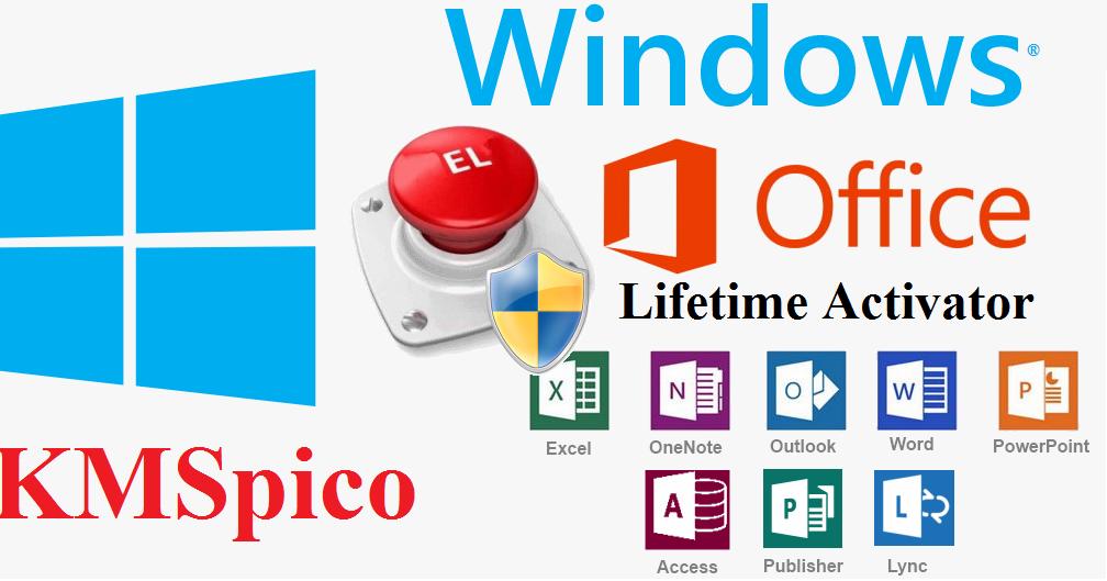 kmspico update windows