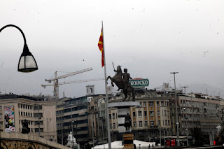 """Οι Σκοπιανοί είναι βέβαιοι ότι θα παραμείνουν """"μακεδόνες"""""""