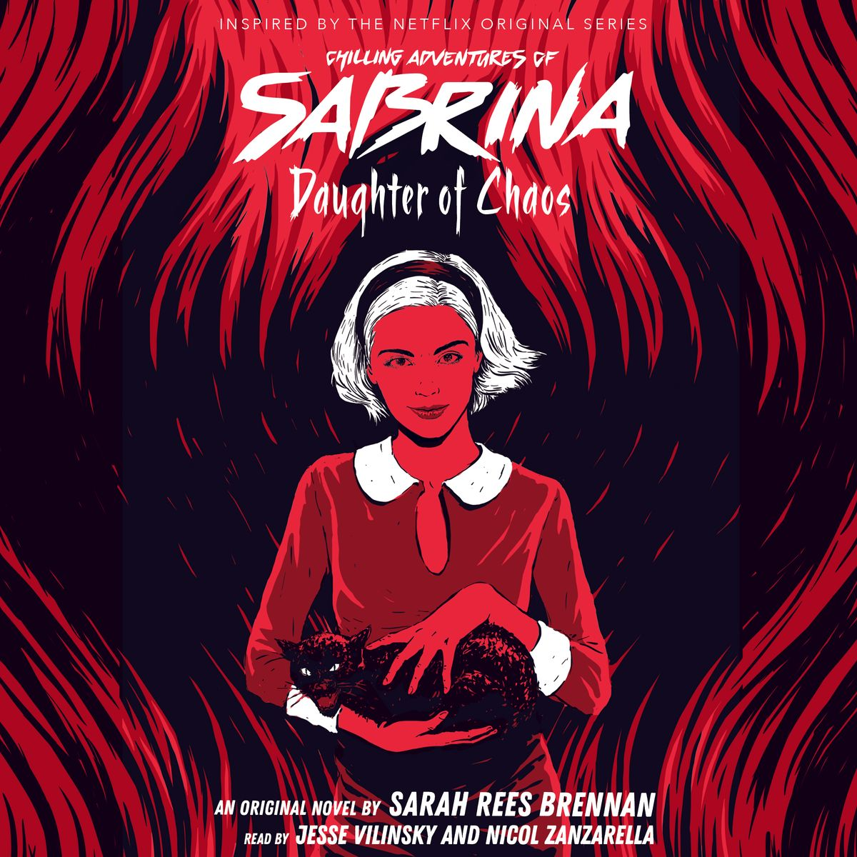 Daughter of Chaos | Chilling Adventures of Sabrina | Superior Young Adult Fiction