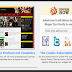 Featured Posts Slider Widget with Images for Blogger