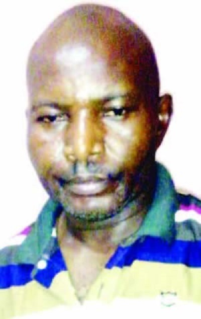 I Only Shifted Her Pant and Ejaculated Outside Her Private Part - Church Deacon Confesses (Photo)