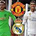 Cristiano Ronaldo Setuju Bergabung ke Manchester United