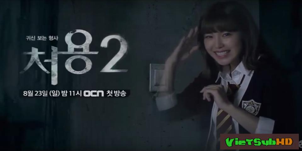 Phim Thám Tử Ngoại Cảm 2 Hoàn Tất (10/10) VietSub HD | Cheo Yong 2 2015