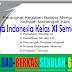 Prota dan Prosem Bahasa Indonesia SMA Berkarakter Kelas XII