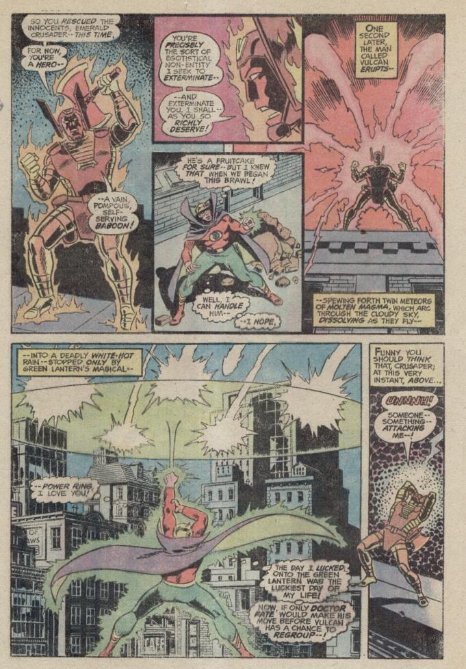 Read online All-Star Comics comic -  Issue #61 - 5