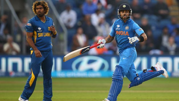 India vs Sri Lanka T20 2016 schedule: Complete fixtures, TV listings, date, time and venue of all three matches