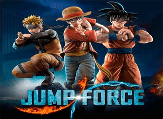 Jump Force [Full] [Español] [MEGA]