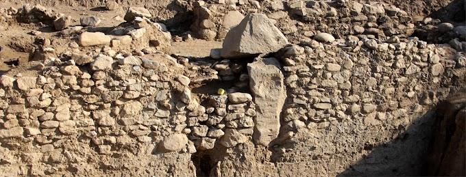 Οικοδομικά έργα 8000 ετών που βρέθηκαν στο νησί της Ίμβρου