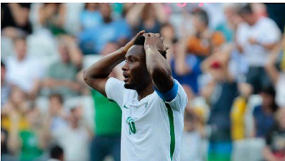 Super Eagles may not attend 2018 world cup qualifiers - The reason will shock you!
