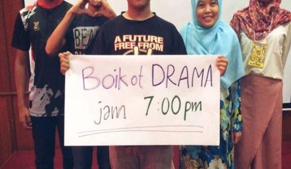 Drama Melayu Sembab, Kemaruk Idea Dan Gadai Maruah Bangsa