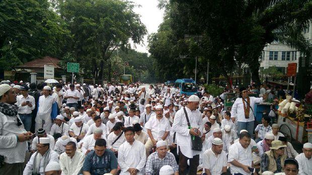 Kajian Fikih PBNU: Shalat Jumat di Jalanan bisa Haram