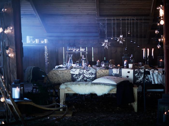 Interior Relooking Decorazioni Per Natale 2016