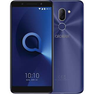 Firmware Alcatel 3X-5058T