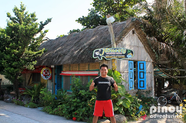 Activities in Batanes
