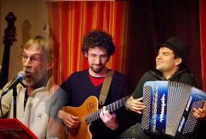 Le groupe Yanyvic