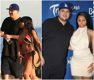 I Returned All Rob Kardashian's Gifts Because I Can't Be Bought - Blac Chyna
