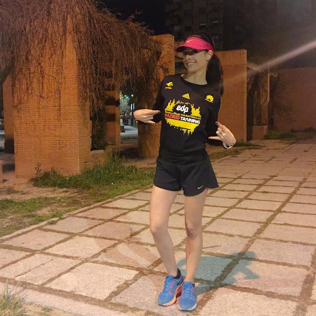 MI DIARIO RUNNER, BLOG DE RUNNING, RNR MADRID
