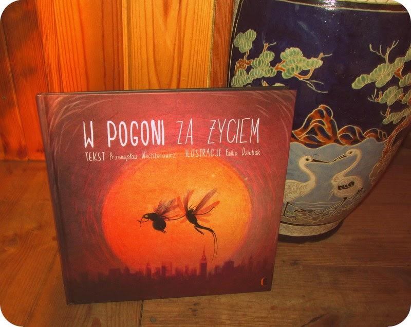 """""""W pogoni za życiem"""" - Przemysław Wechterowicz, Emilia Dziubak"""