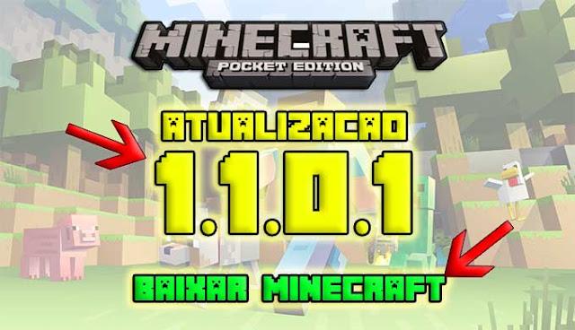 descargar minecraft version gratis para android