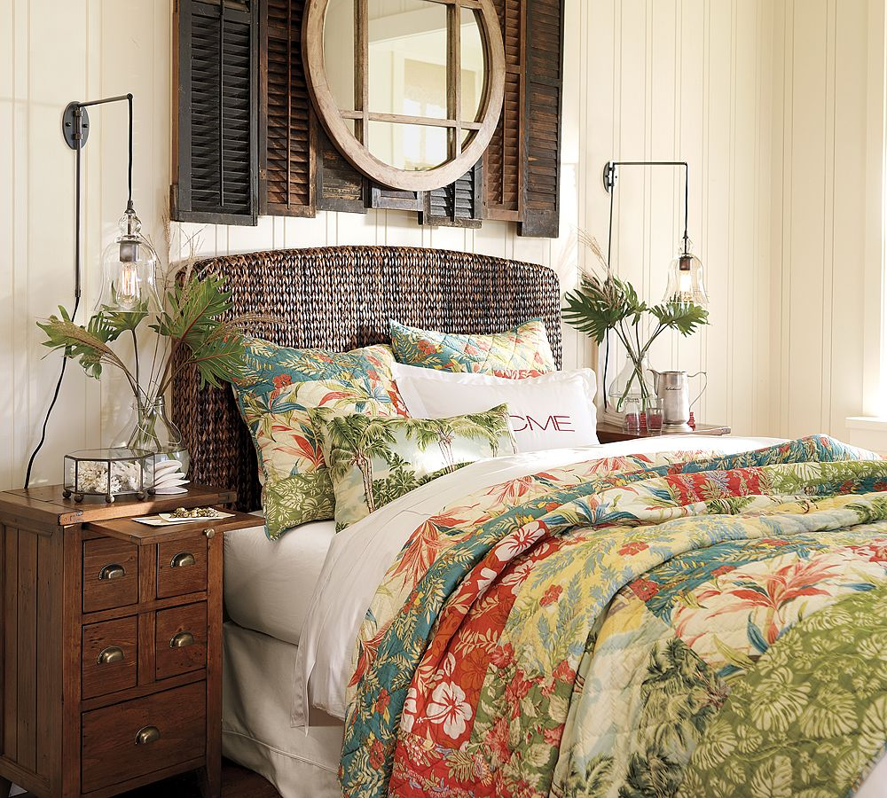 British Colonial Bedroom: J'adore Decor: West Indies Project