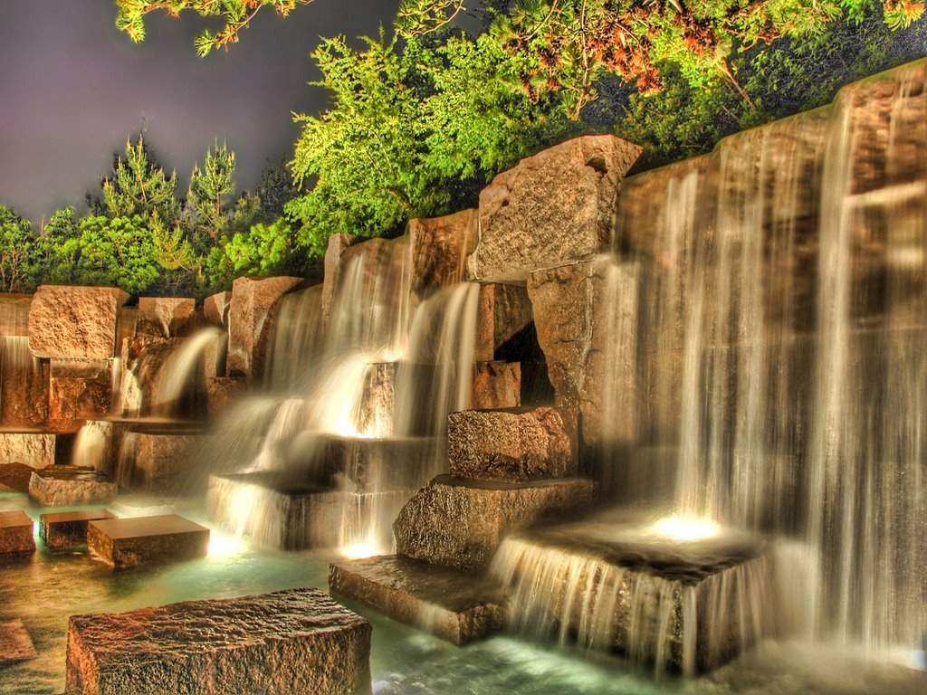 Top Ten Waterfalls Famous Waterfll Wallpapers Waterfalls