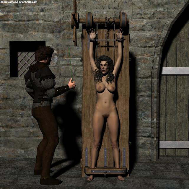 Osha nude game of thrones