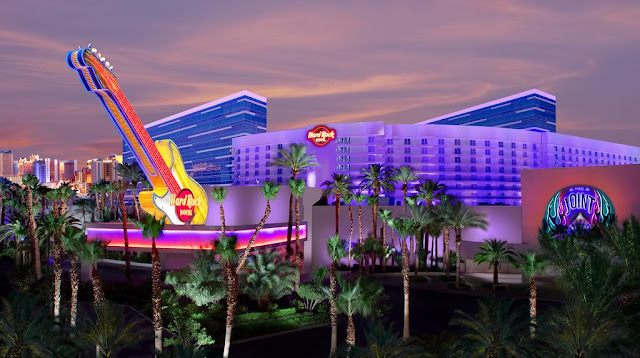 The ultimate experience in Las Vegas, Hard Rock Hotel & Casino offers everything from poolside parties & awe-inspiring shows to delicious dining. Book today!